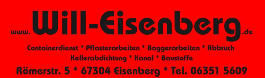 Will Eisenberg